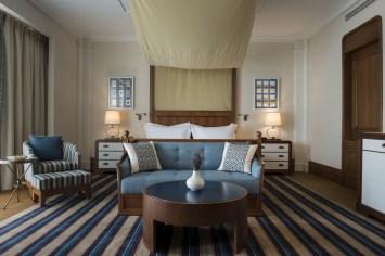 Regent Porto Montenegro Deluxe room