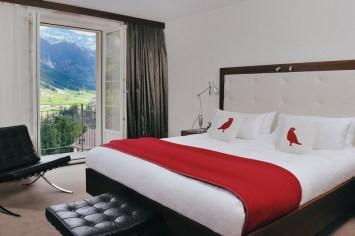 Cambrian Hotel Adelboden Switzerland