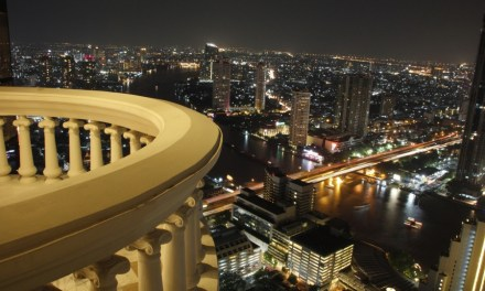 Bangkok TOP 10 places to visit and things to do