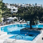 Mykonos Theoxenia: An intimate hotel in Mykonos