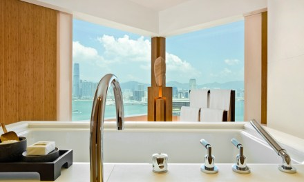 The best hotel in Hong Kong: The Upper House