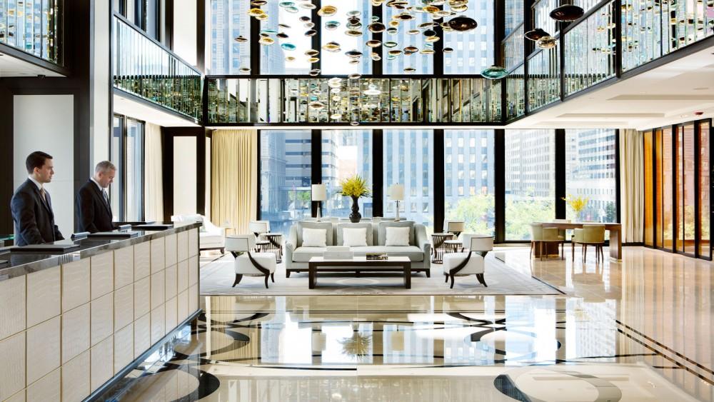 Langham Chicago-tlchi-second-floor-lobby-reception-1680-945