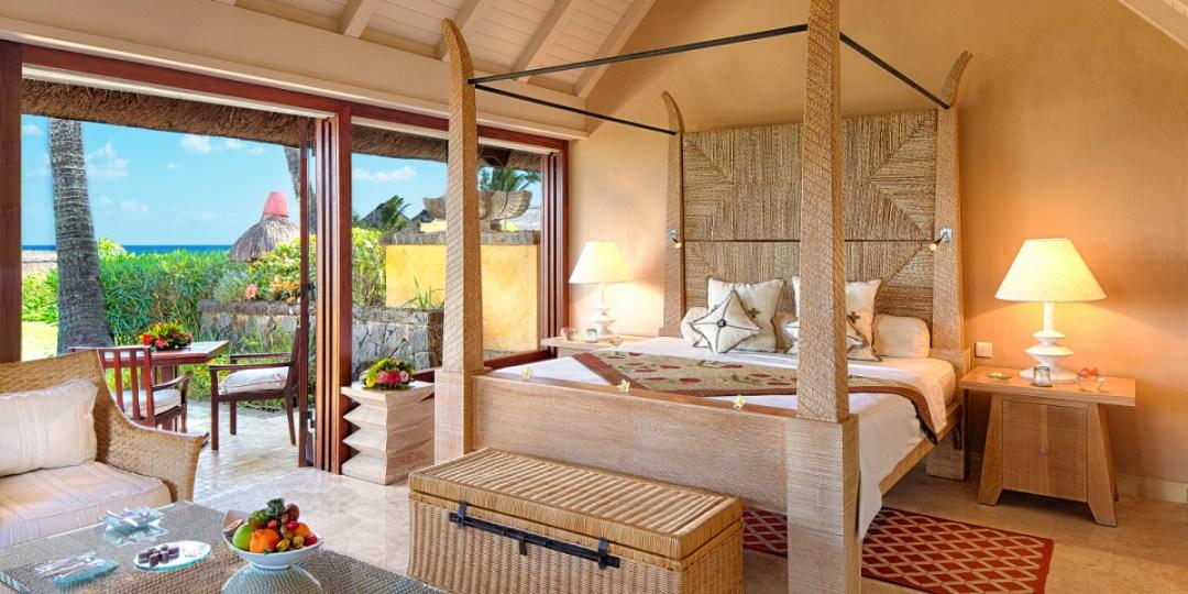 luxury pavillion The Oberoi, Mauritius