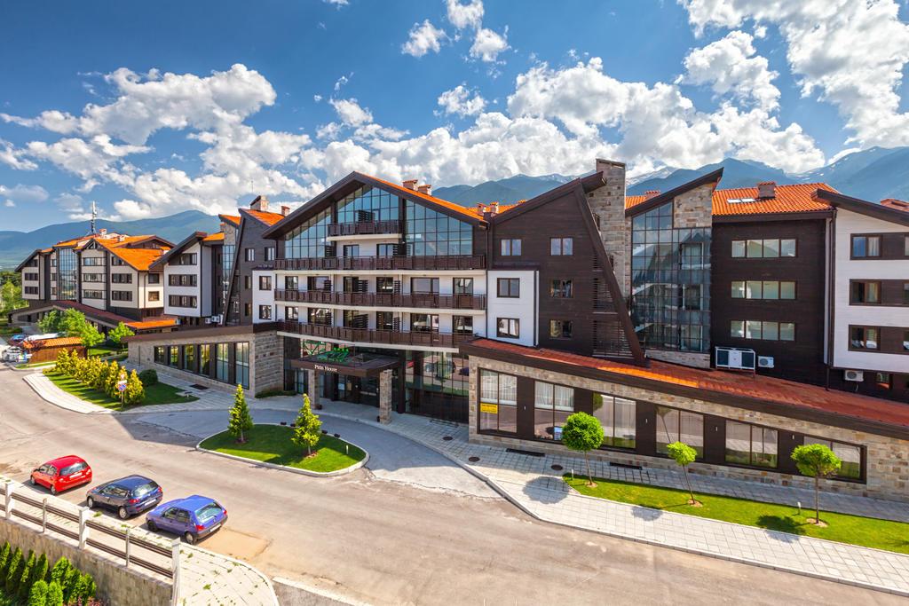 Terra Complex Bansko, Bulgaria