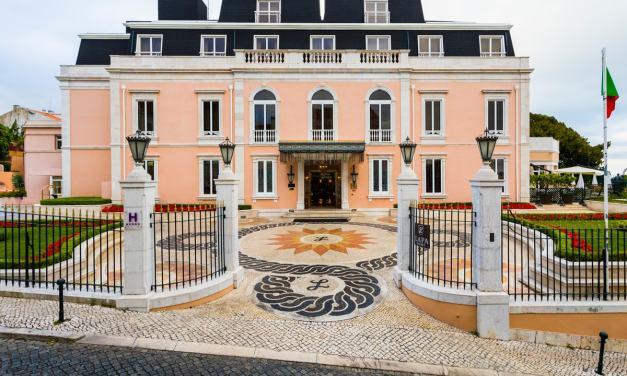 LAPA PALACE OLISSIPPO HOTELS & RESORTS