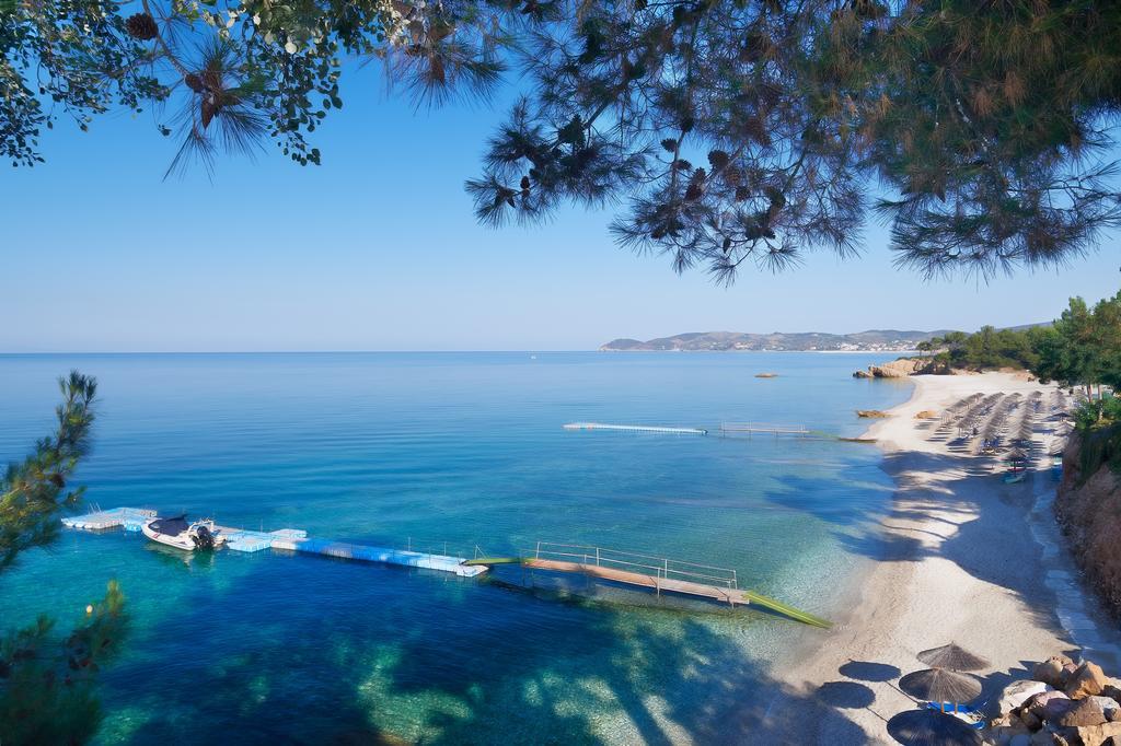 Alexandra Beach Spa Resort