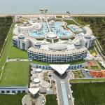 Sueno Hotels Deluxe Belek: Your Luxurious One-Stop Entertainment Hotel in Antalya