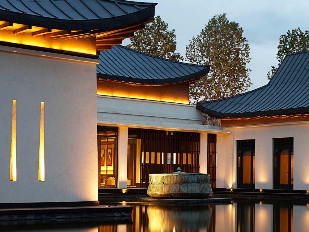 St. Regis Lhasa Resort