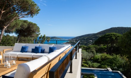 La Reserve Ramatuelle: Resort With a View