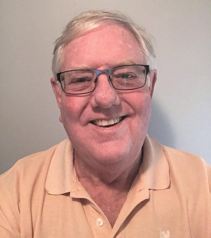 Just Enduring Officers Treasurer Dan Rademeyer