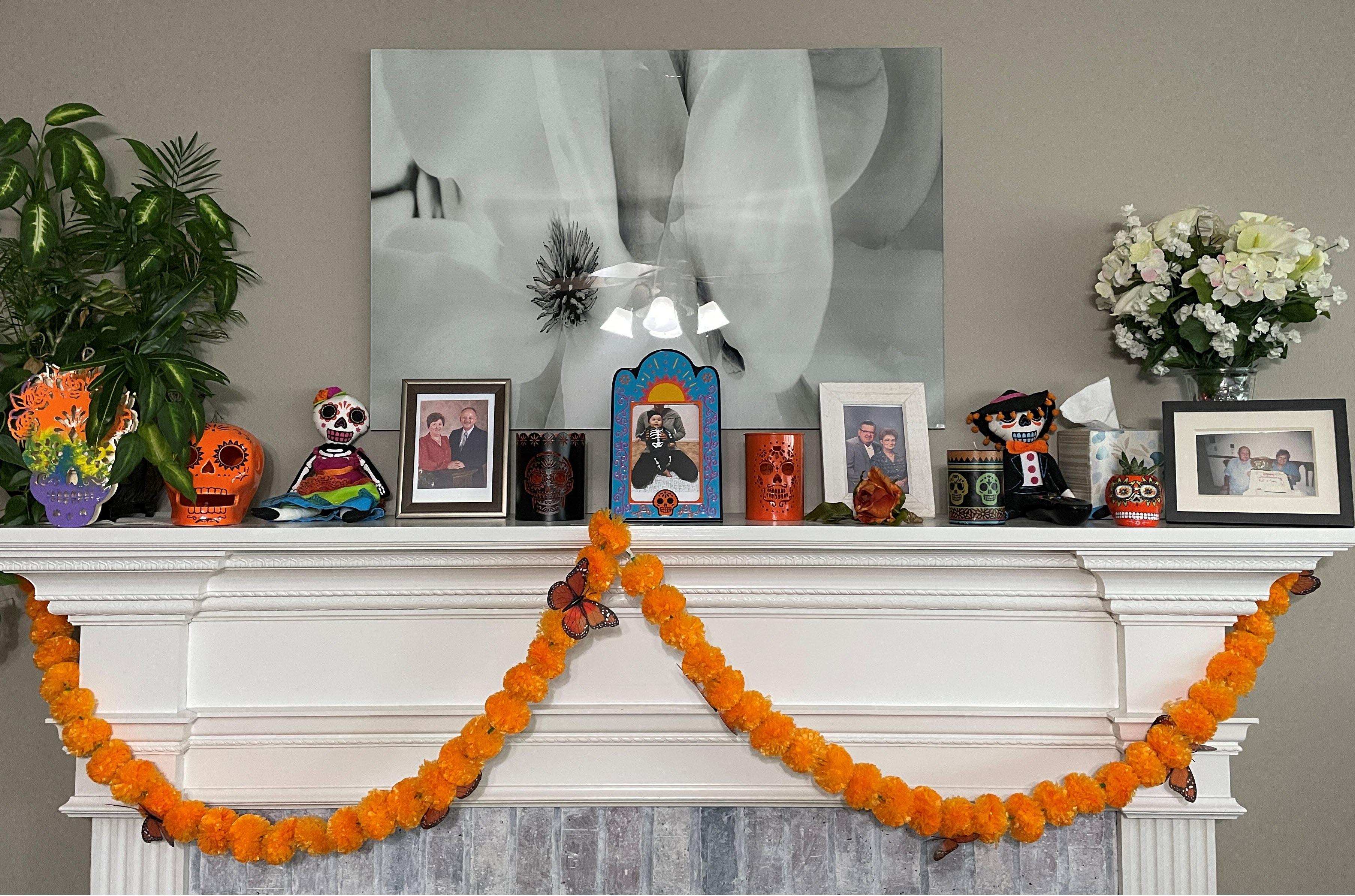 A Holiday to Celebrate Our Children: Dia de los Muertos