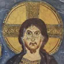 Second Master, Christ Pantocrator *