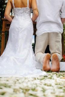 Casamento Ao Ar Livre - Sheron Mendes & Thiago Prestes