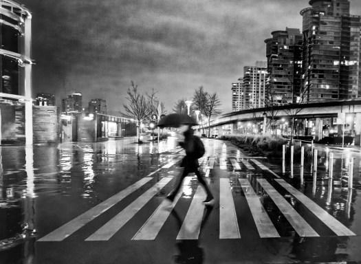 Urbex Rain Day