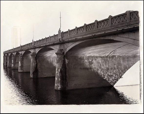 Mayo Bridge, Richmond, Virginia