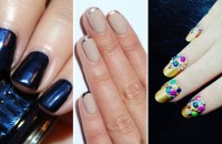 Fall Nail Trends To Try Right Now