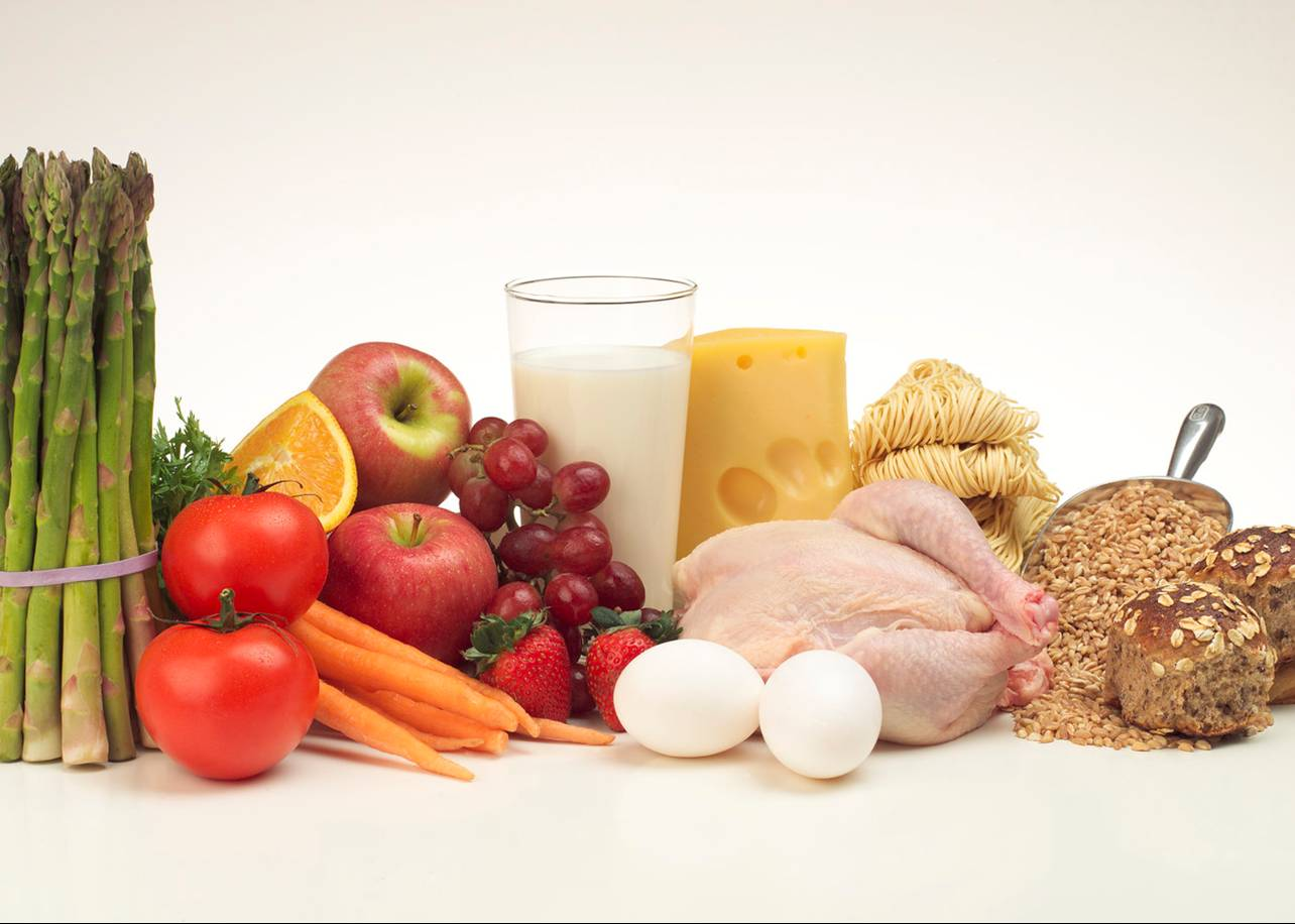 Foods Nutrition And Science