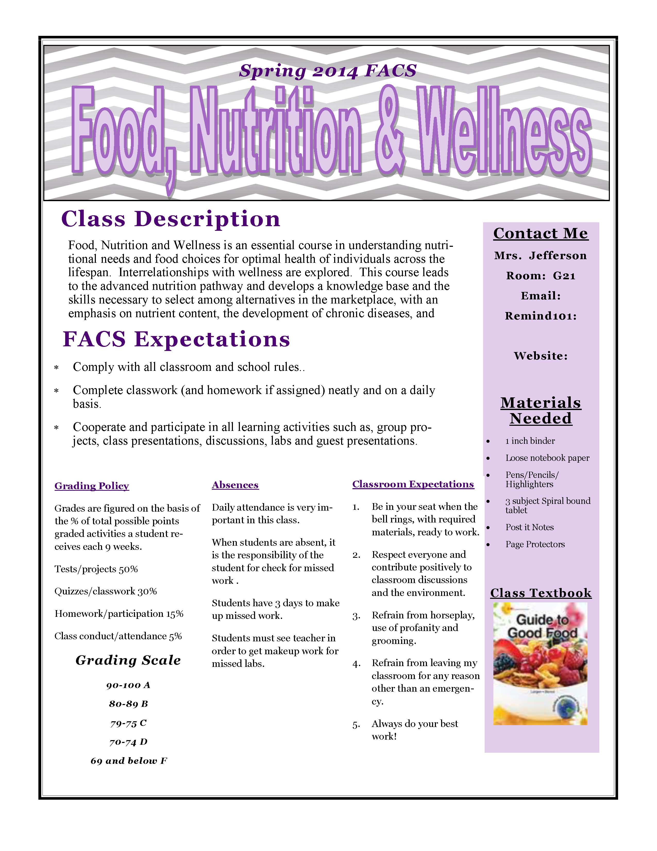 Images About Lifetime Nutrition And Wellness Class