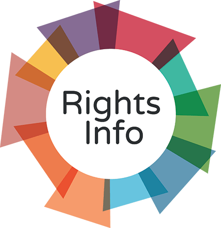 rights info logo