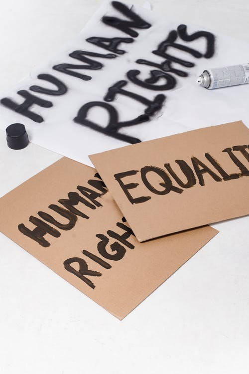 human rights equality
