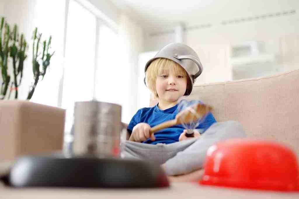 Indoor Activities with kids