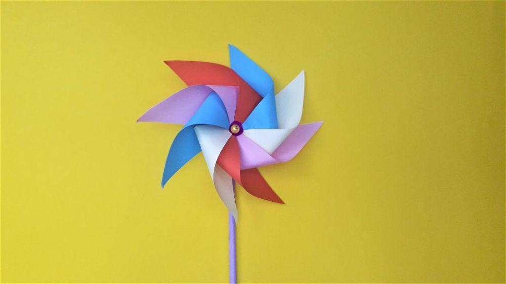 final pper pinwheel