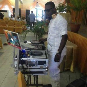 DJ Klexxy