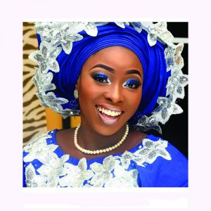 Bridal MakeUp AND Gele