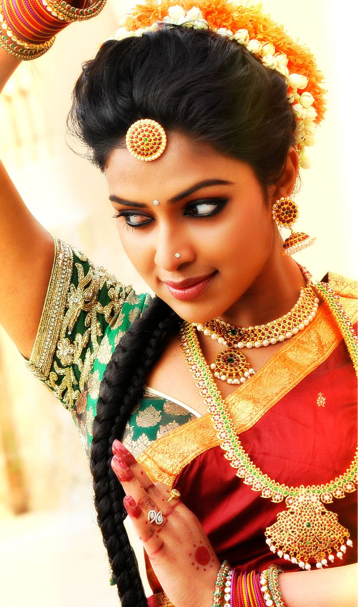 Traditional south indian Wedding Style  Just Fashion Thingzz