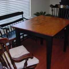 Just Chairs And Tables Best Cheap Custom Small Table Up Styled Refinished Furniture