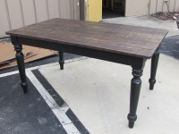 Farm Tables and More Farmhouse Tables | Just Fine Tables