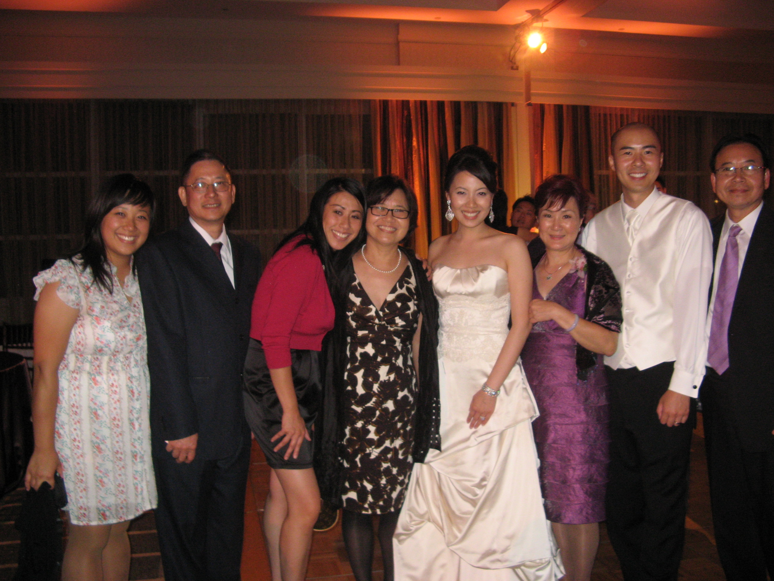 Raymond's Wedding 015