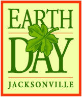 Wordpress Jacksonville earthday_logo