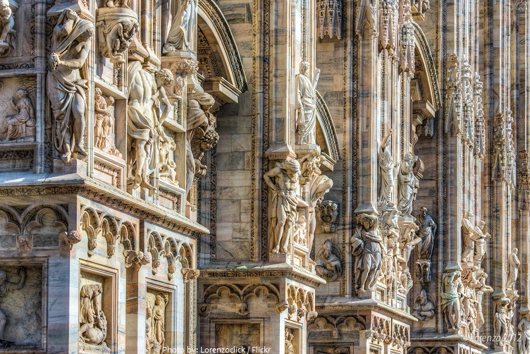 Interesting facts about Milan Cathedral | Just Fun Facts