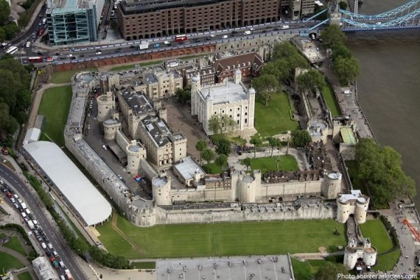 tower of london steckbrief # 16
