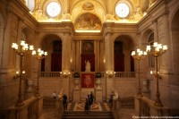Interesting facts about the Royal Palace of Madrid | Just ...