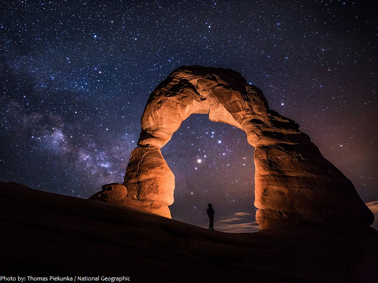 Interesting Facts About Arches National Park  Just Fun Facts