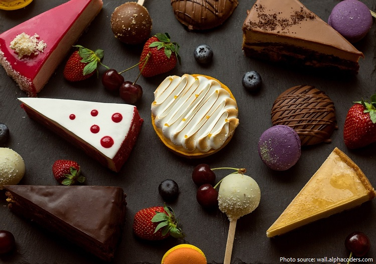 Interesting Facts About Desserts