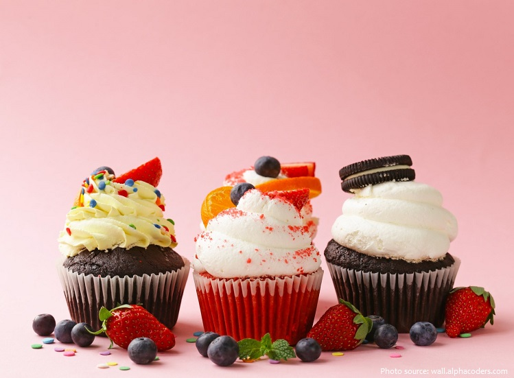 Interesting Facts About Cupcakes
