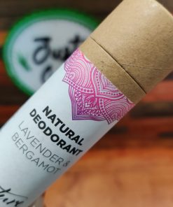 Plastic Free Deodorant Halifax | Uk