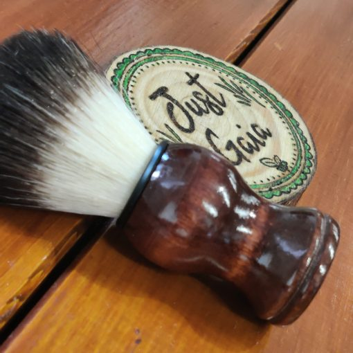 Cruelty Free Shaving Brush | Halifax UK