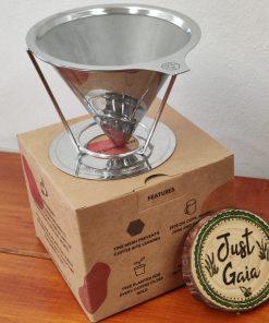 Reusable Coffee Filter Cone