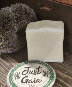 eco living dish soap bar