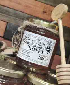 Local Halifax Honey