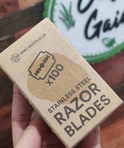 Replacement Razor Bladess