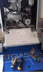 gas safety register