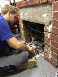 Gas Bpoler Servicing Brixham