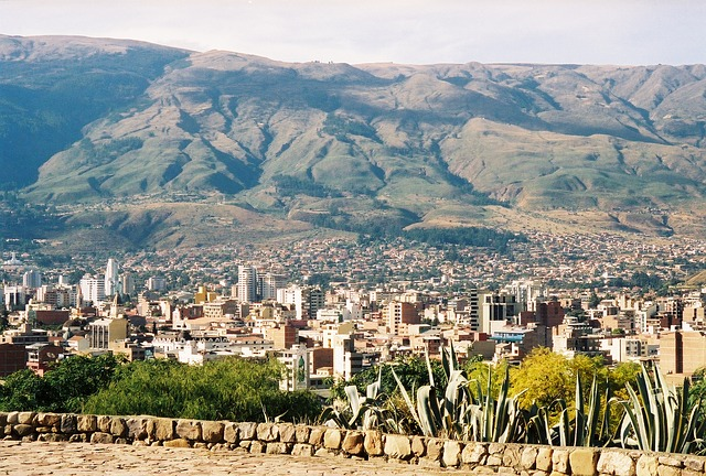 BNA > Santa Cruz de la Sierra, Bolivia: Flight & 13 nights: $1,199 – Apr-Jun