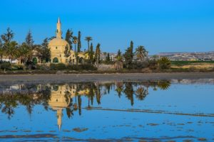 BNA> Larnaca, Cyprus: Flight & 13 nights: $826 – Feb-Apr (Including Spring Break)