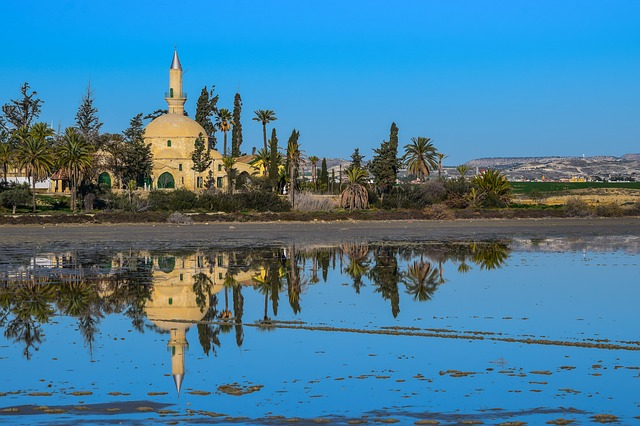 BNA > Larnaca, Cyprus: Flight & 14 nights: $869- Dec-Feb (Including MLK Weekend)